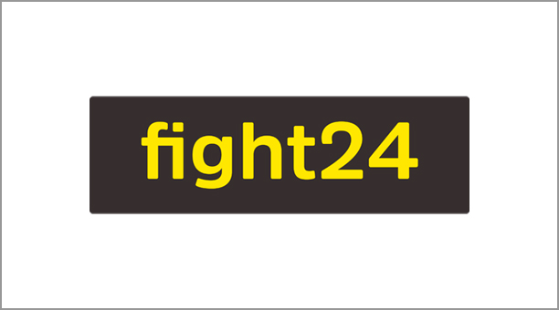 Logo fight24